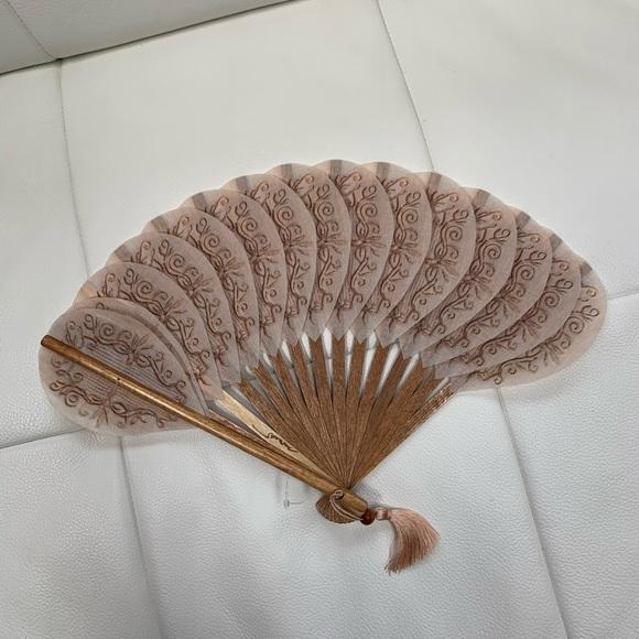 Other - Hand fan